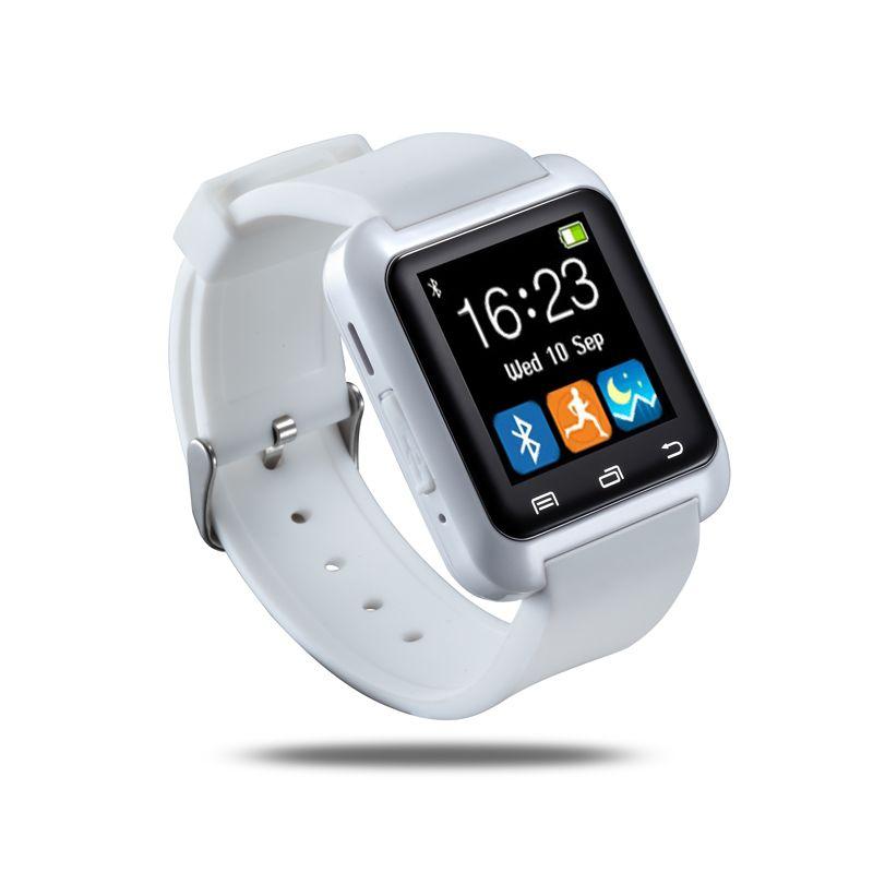 BANGWEI Men Women Smart Sport Watch LED Color Screen Bluetooth Connection Fitness Pedometer Digital Clock Smart Watch + Box