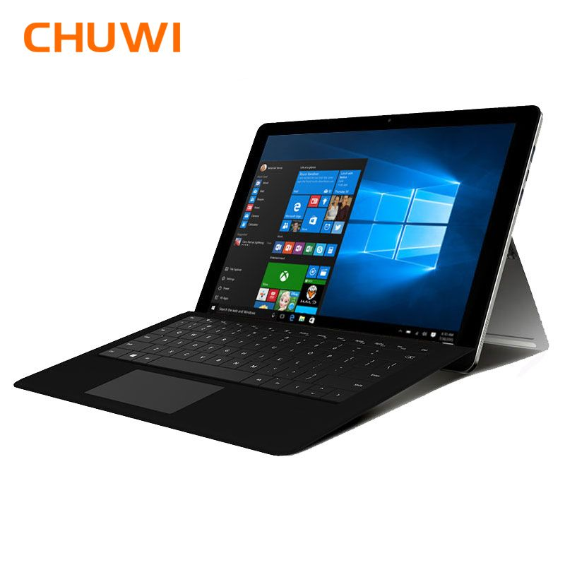 CHUWI Surbook 12.3 inch 2736x1824 Tablet PC Windows 10 Intel Apollo Lake N3450 Quad Core 6GB RAM 128GB ROM 2 in 1 OTG Tablets