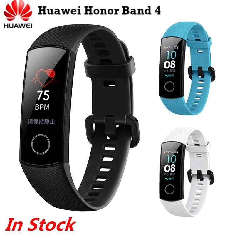 Original Huawei Honor Band 4 Fitness Bracelet 0.95