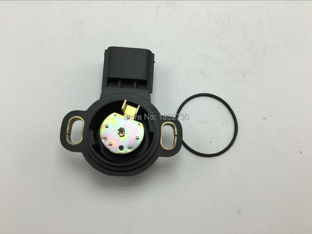 new Throttle position sensor tps sensor 8973728510 8-97372851-0 97372851 for Holden Jackaroo Diesel 3.0L 4JX1 K-M