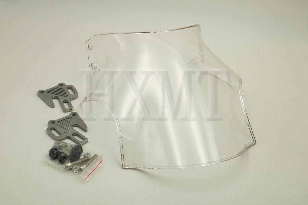 Pour Honda Hornet CB400 SF CB600 CB750 CB900 CB919 CB250 CB 400 600 750 900 919 250 1000 1300 1100 1100SF Pare-Brise Pare-Brise