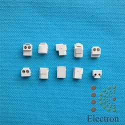 5pairs CCFL Backlight Lamp Harness Silicon End Cap for Double LCD Monitor Lamp Holder 7mm 2.4mm left + right