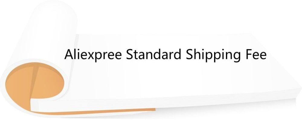 Aliexpress Standard Shipping Fee For The Dropshipper