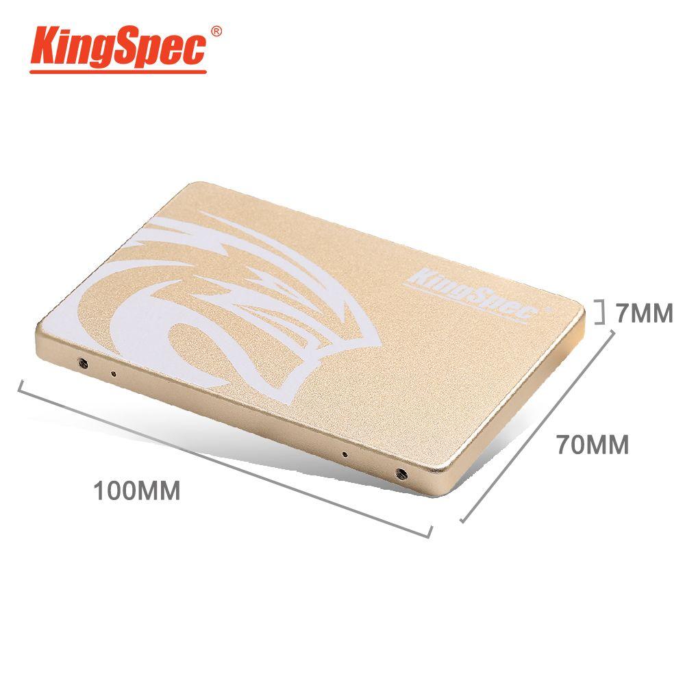 KingSpec SSD 1 tb 2 tb HDD 2,5 zoll SATAIII Solid Festplatte HD SSD 500 gb 512 gb Interne disco für Laptop Notebook Desktops PC
