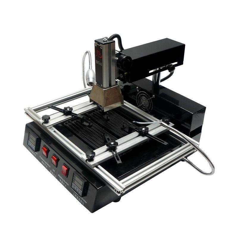 LY M770 infrared BGA welding machine two temperature zones xbox chip repair