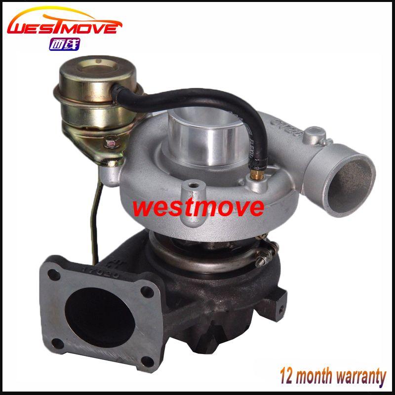 CT26 Turbo Turbine 17201-58020 1720158020 17201 58020 Turbocharger For TOYOTA Dyna Truck 1984-94 engine : 13BT 3.4L 14BT 3.7L