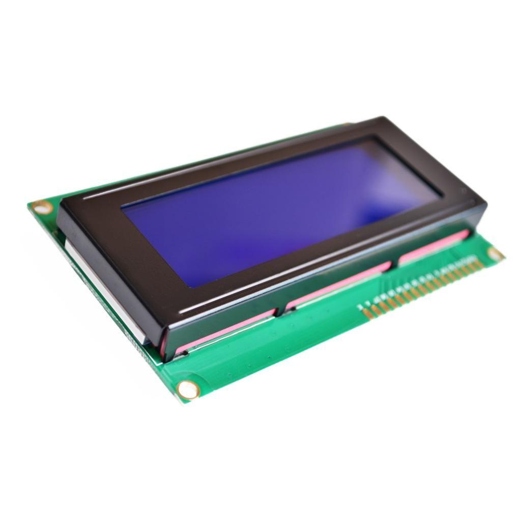LCD 2004 20x4 Zeichen LCD Display Modul HD44780 Controller blau oder grün bildschirm hintergrundbeleuchtung für