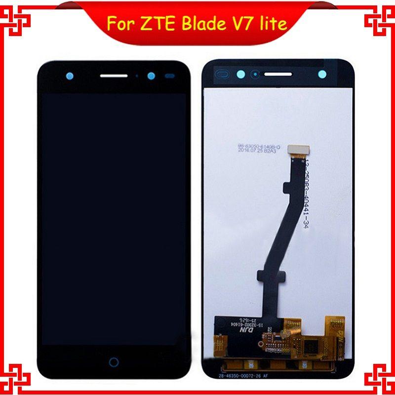 Pour ZTE Blade V7 Lite LCD Affichage Écran Tactile Digitizer pour ZTE Blade V7 Lite BV0720 LCD Écran Affichage Téléphone pièces