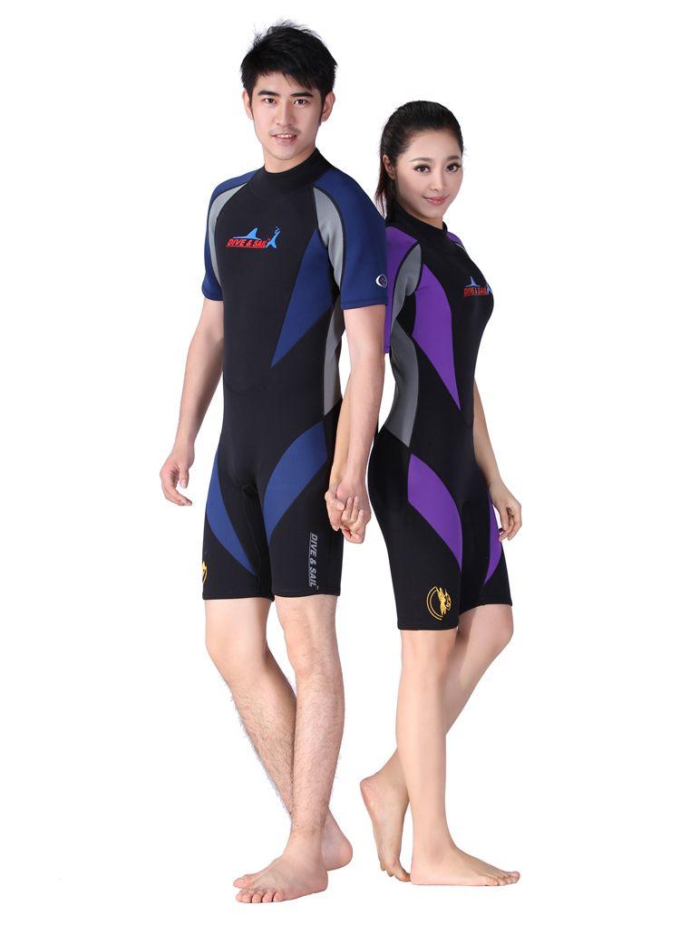 Tauchen neoprenanzug 3mm anzüge für männer, 1,5mm neopren schwimmen, surfen nass anzug, badeanzug ausrüstung, overall, voller bodysuit, bademode