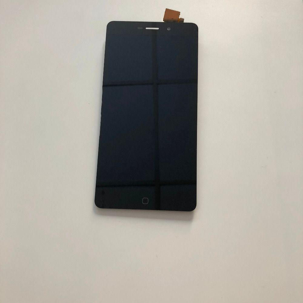 Used Old LCD Display + Touch Screen For Elephone P9000 MT6755 Octa Core 5.5