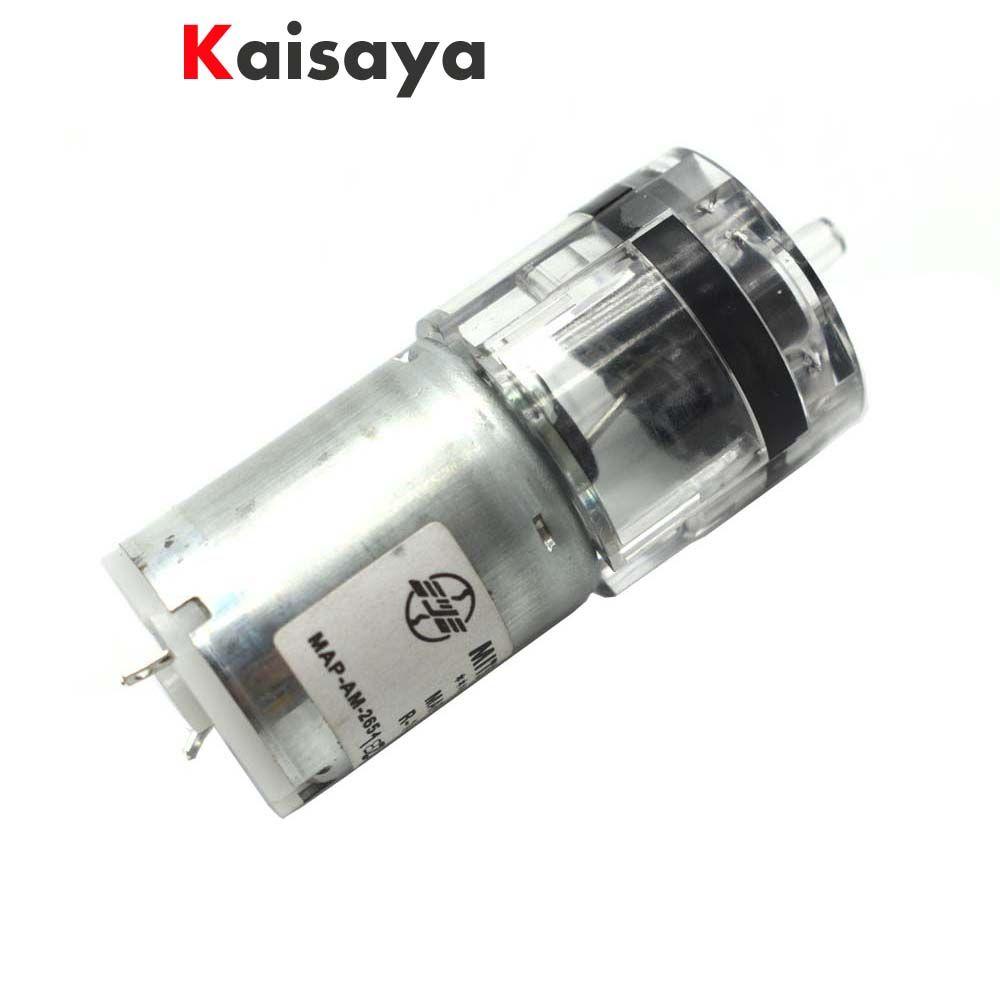 new DC 6V 0.22A R-14 370 mitsumi Air Pump for Sphygmomanometer Blood Pressure Monitor A9-016