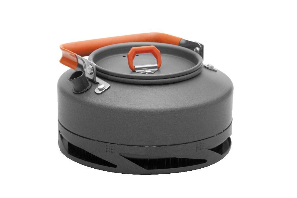 Fire-maple Heat Exchanger Kettle Camping Tea Pot Outdoor Coffee Kettle Outdoor Tableware Water Jug 0.8-1.5L FMC-XT1New/FMC-XT2