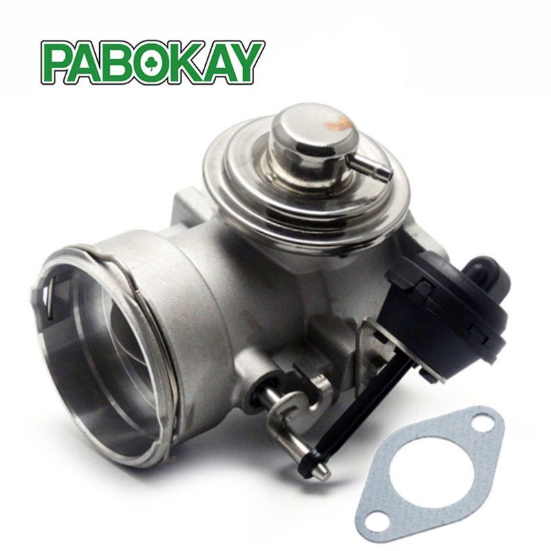 Exhaust Gas Recirculation Valve EGR Valve for VW Transporter T5 Multivan 2.5 Tdi 070128070E 070128070B 070128070E