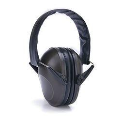 LEORY Sport Hunting Tactical Earmuff Headphone Anti Noise Impact Shooting Ear Protectors Hearing Protection Earmuffs