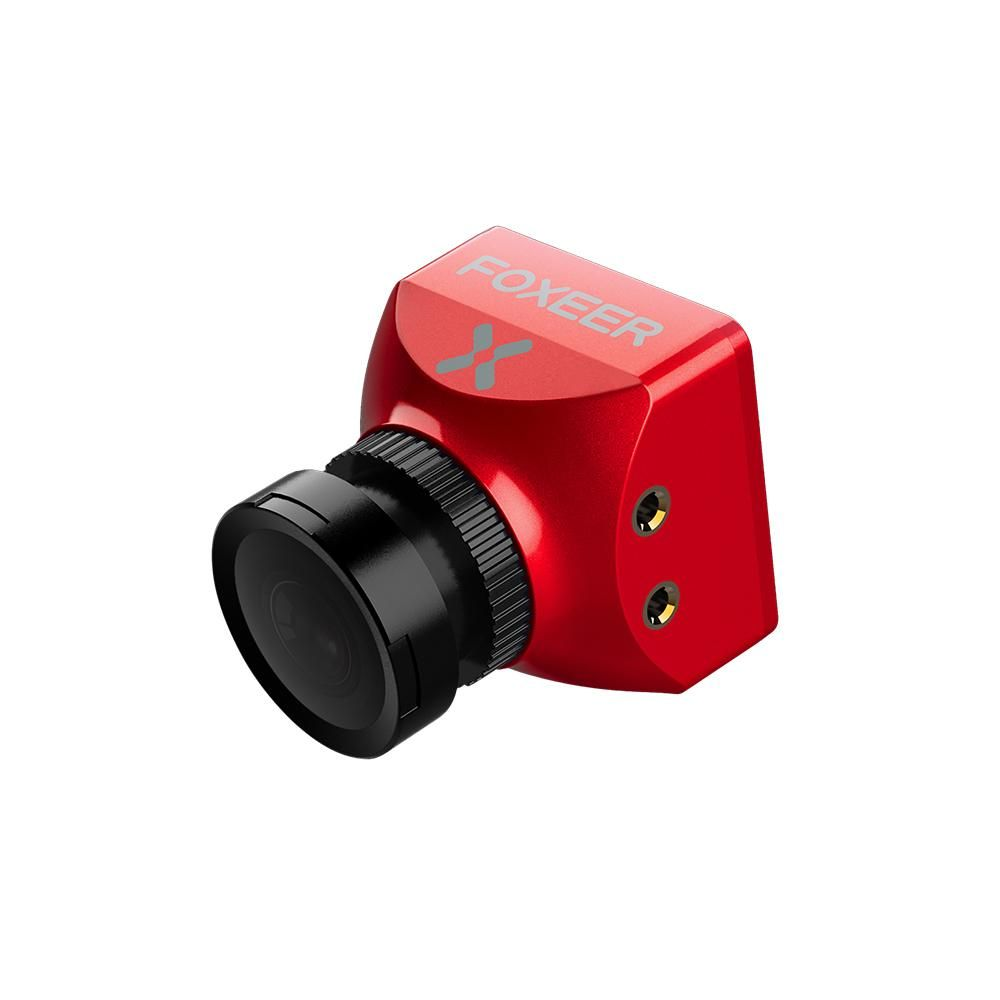 Foxeer Monster Mini Pro 16:9 FPV Camera 1/2.9'' CMOS 1200TVL WDR PAL/NTSC Switchable For Racing Quadcopter Drone