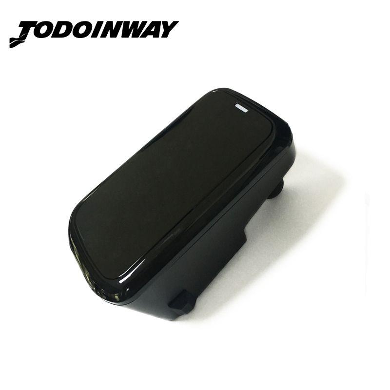Auto QI drahtlose ladegerät center konsole telefon lade halter für volvo xc90 S60 XC60 S90 C60 V60 für iPhone 8 x xr für Xperia