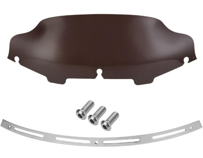 Slotted Stock Batwing Trim+6