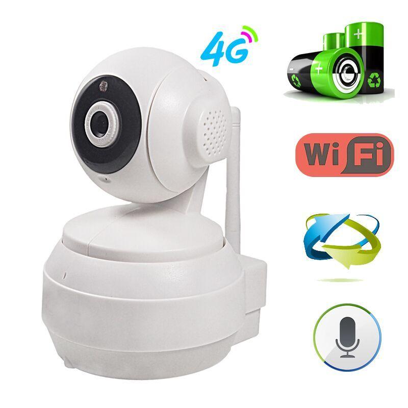 3G 4G GSM SIM Card Mobile IP Camera hd cctv 960P 1.3mp Video Camera de seguranca Network Wifi Camera Battery ptz Controller