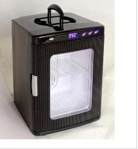 LK689 40 watt/50 watt 12 v/220 v-240 v Chamäleon Eidechse Schildkröte Inkubator Box Tragbare professionelle Reptil Inkubator Thermostat Box