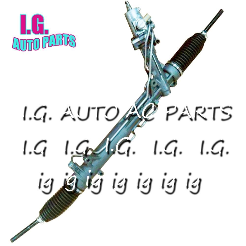 RHD Power Steering Rack For BMW 5 Series E60 E61 E63 E64 Hydro Power Steering Rack Gear 6770313 32106777537 6777537 32106768061