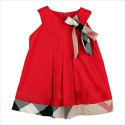 Xemonale Nouvelle Mode Mignon Filles DressesCasual Coton Plaid Robe Bébé Vêtements Bébé Fille Enfants Vêtements Robes Costumes