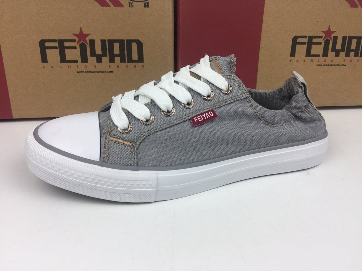 Men Sport Sports Shoes fashion Canvas track shoes high quality size 36-44
