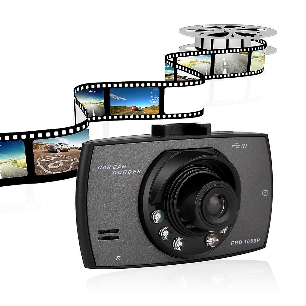 Car Camera G30 Full HD 1080P 2.4