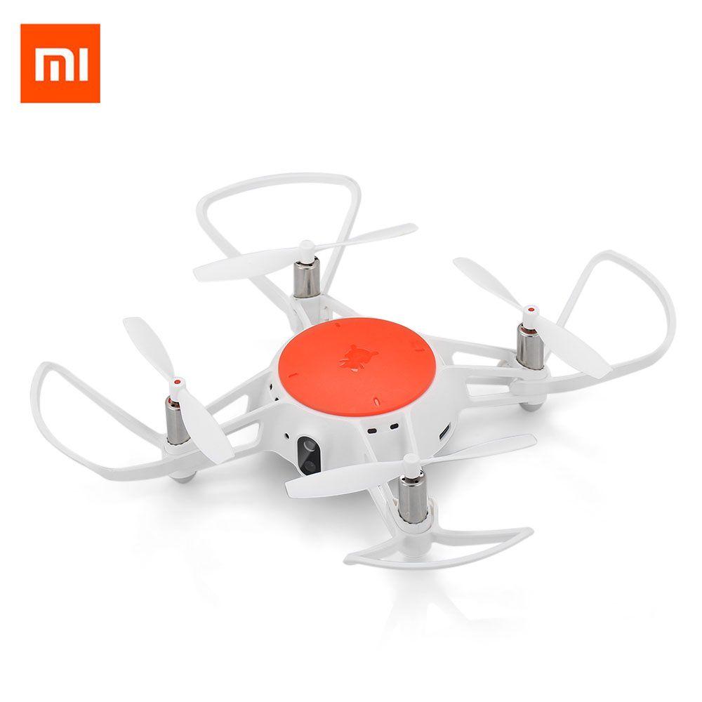 Xiaomi MITU RC Helicopters WiFi FPV 720P HD Camera Multi-Machine Infrared Battle Mini RC Drone 360-Degree Air Tumbling Drones