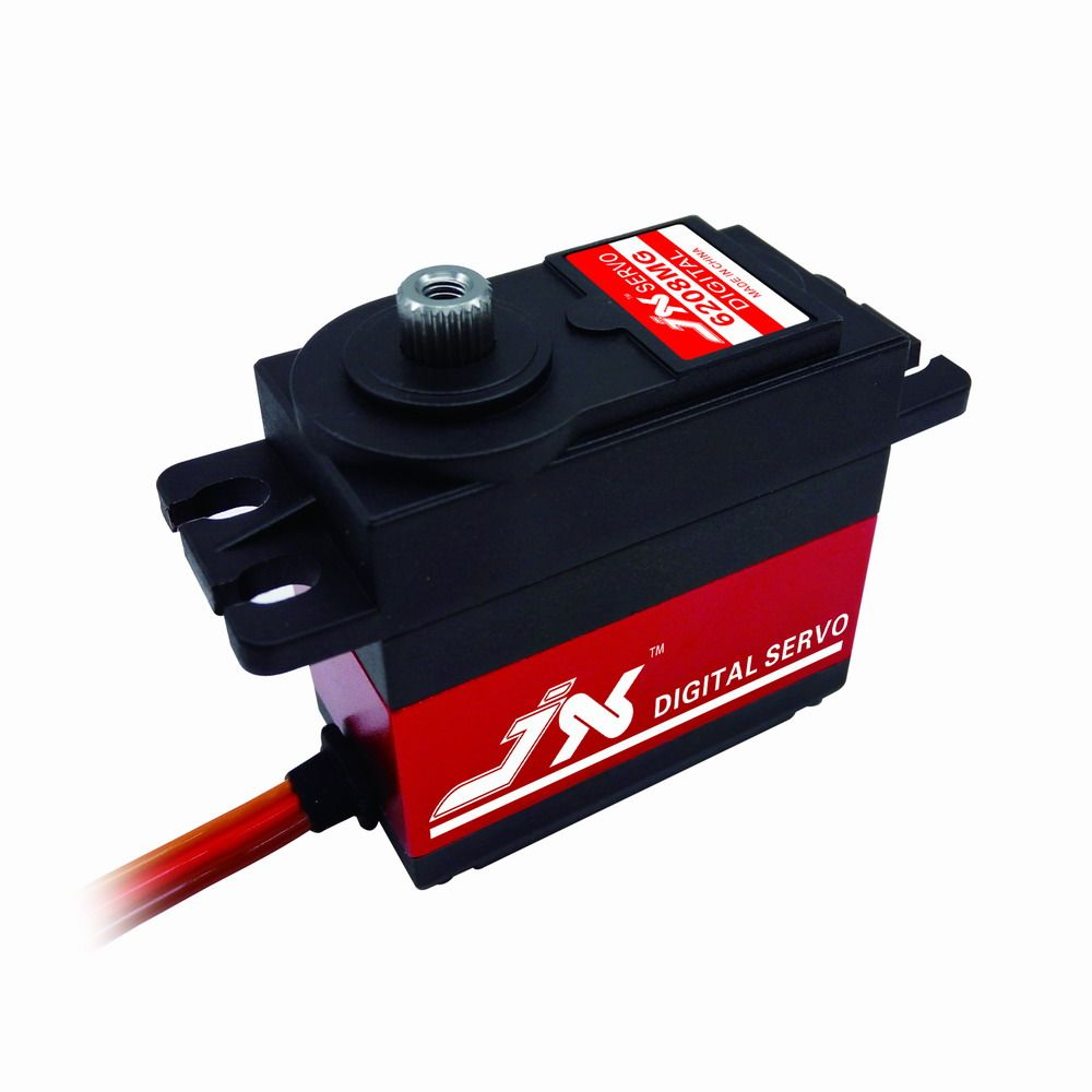 Superior Hobby JX PDI-6208MG 8KG High Precision Metal Gear Digital Standard Servo