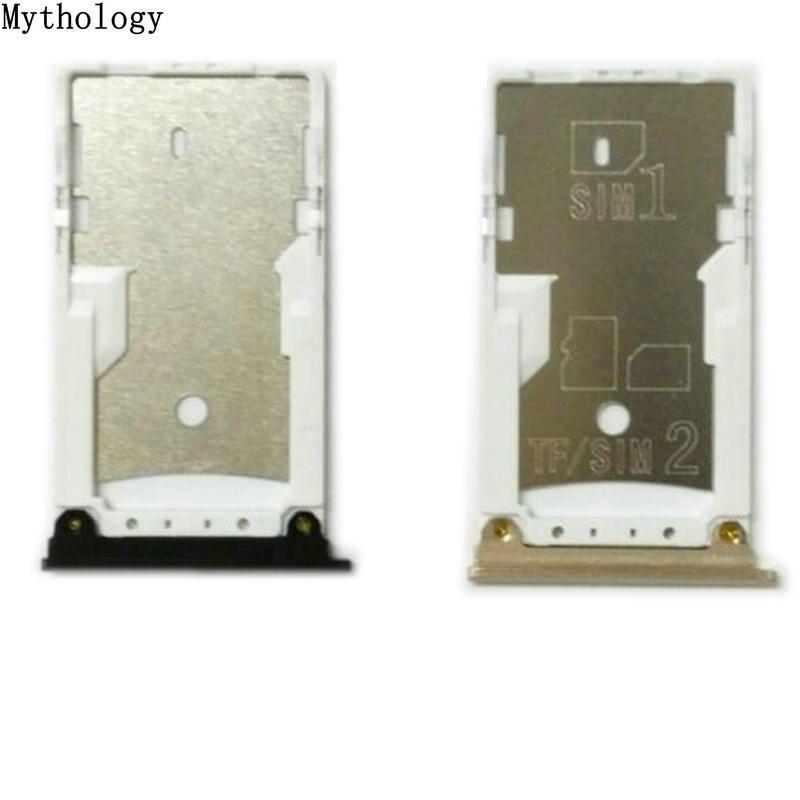 La mythologie Sim Card Holder Plateau Fente Pour Carte Pour Xiaomi Mi Max 2/Mi Max 6.44 Pouce Max2 Mobile Téléphone en Stock