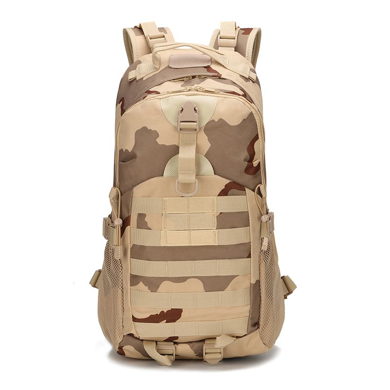 AOKALI outdoor camping men's military tactical backpack 1000D nylon for cycling hiking sports climbing bag sac etanche sporttas