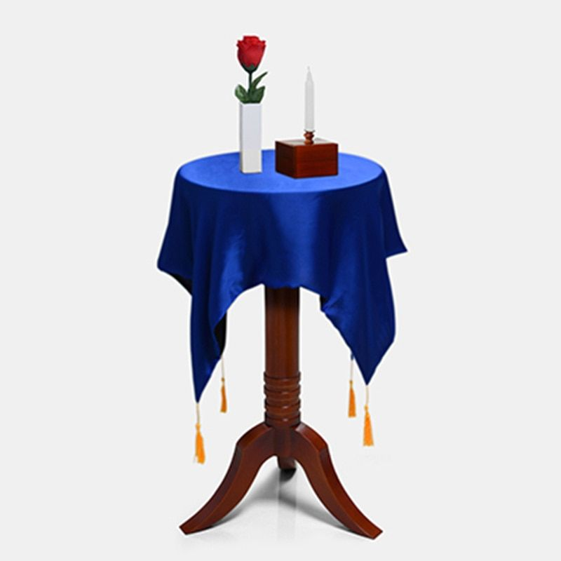 Runde Schwimmenden Tisch (Zwei In Einer Anti Gravity Box + Anti Gravity Vase) zaubertricks Levitation Magia Zauberer Bühne Illusion Fly