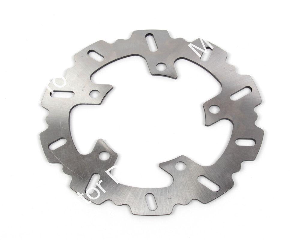 Rear Brake Disc FOR YAMAHA YZF R1 1000 2004 2005 2006 2007 2008 2009 2010 2011 2012 2013 2014 Motorcycle brake Rotor YZF R6