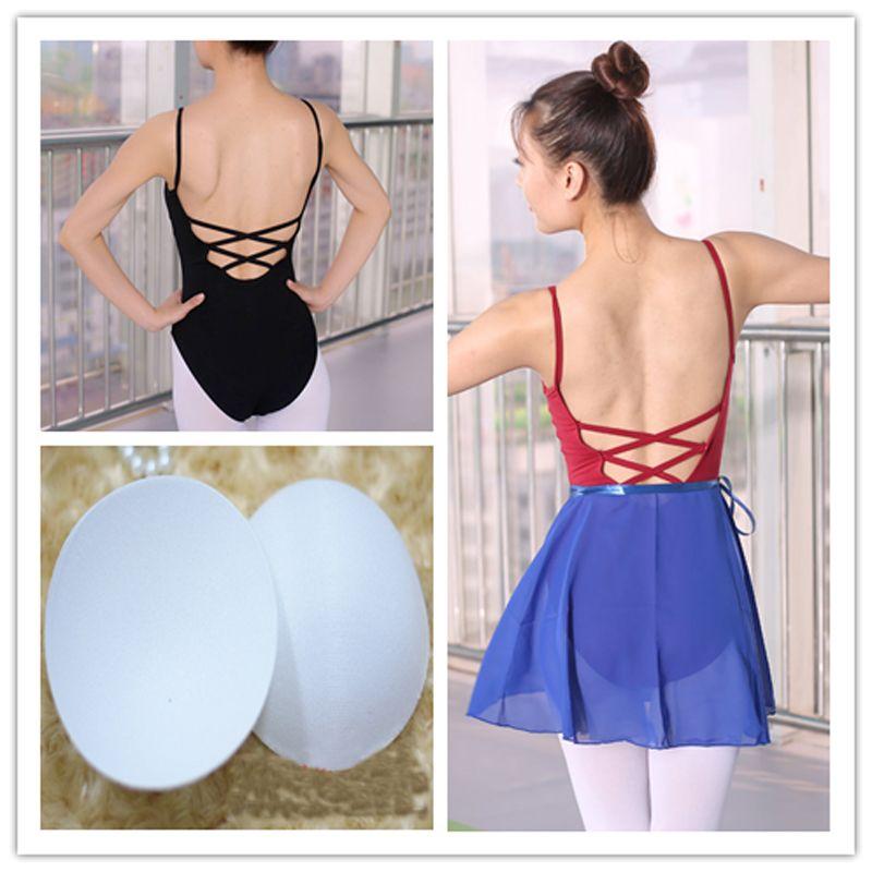 Justaucorps de Ballet pour femmes haute qualité justaucorps de danse en coton serré adulte gilet de danse quotidien Ballet pratique vêtements gymnastique