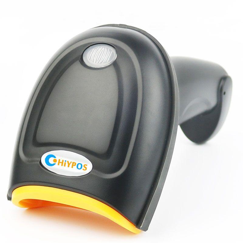 Scanner de Code à barres 2D portable ScanHome supermarché lecteur de Code à barres lecteur de Code à barres USB ZD5800 scanner de Code à barres 2D