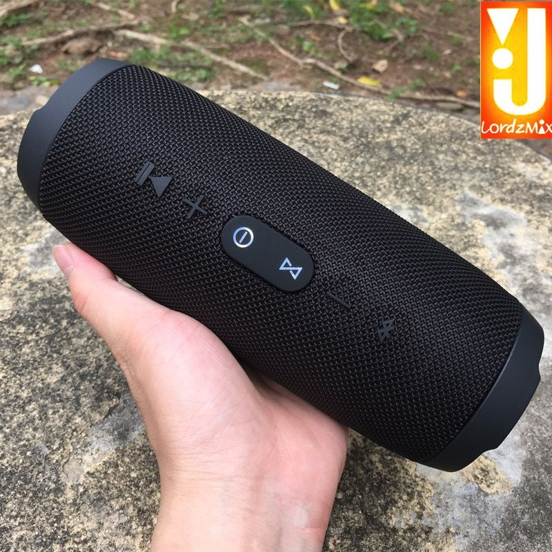 Bluetooth speaker outdoor portable wireless hands-free audio E3 dual speaker diaphragm loudsepaker charge 3 for xtreme lordzmix
