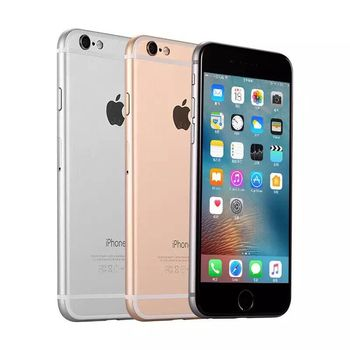 used Phone Apple iPhone 6 1 GB de RAM 4,7 pulgadas IOS Dual Core 1,4 GHz teléfono 8,0 MP Cámara 3G WCDMA 4G LTE 64GB ROM