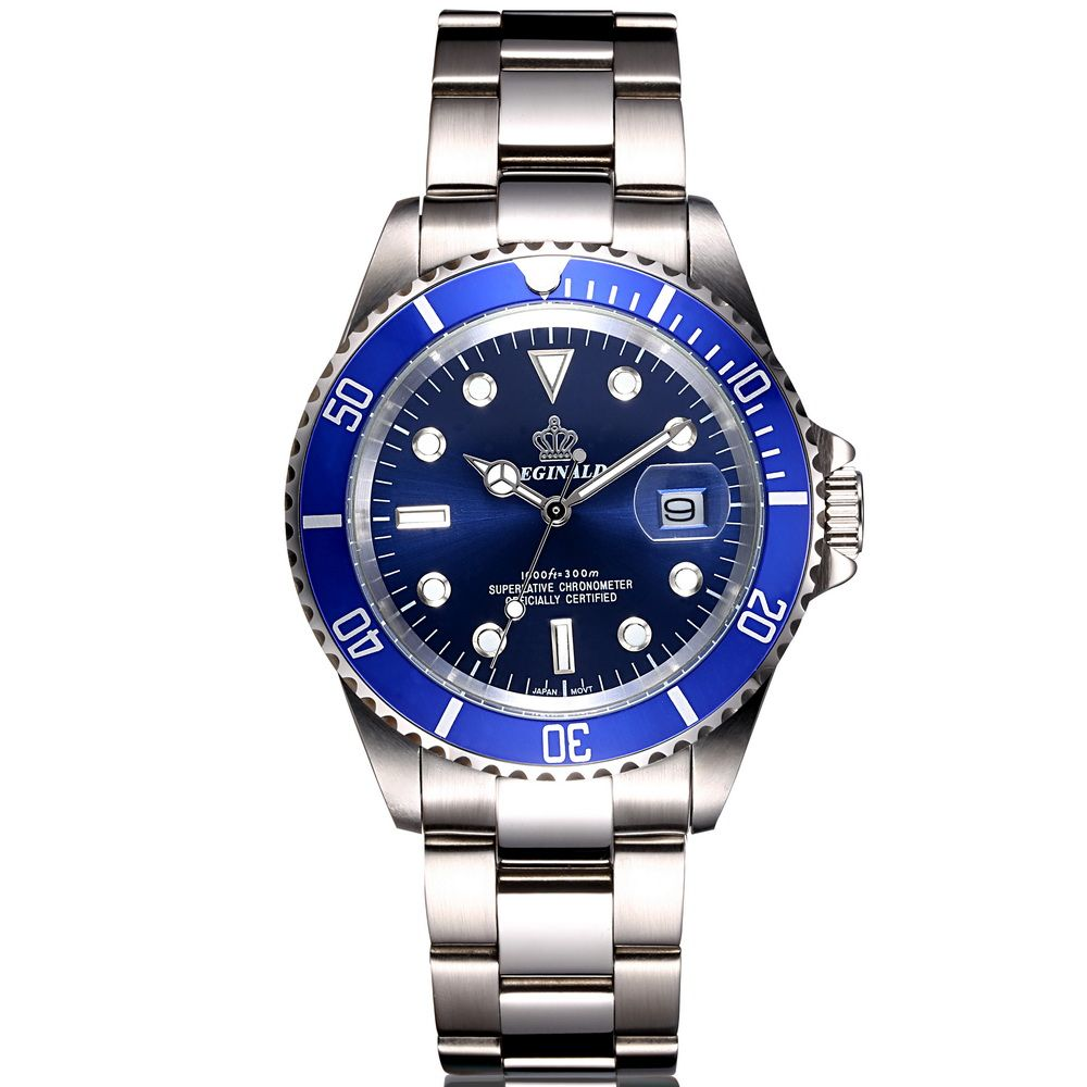 Full Steel Mens Watches Top Brand Luxury Quartz Watch Men Clock Male 50m Water Sports Men Wrist Watch 2017 relogio masculino