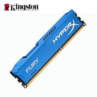 Kingston HyperX FURY Ram DDR3 4 GB 8 GB 1866 MHz de memoria RAM DIMM 1,5 V 240-Pin SD RAM Intel Ram de memoria para PC de escritorio portátil de juegos