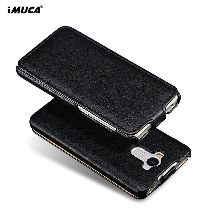 Für Xiaomi Redmi 4 Pro Fall Cover iMUCA Flip Ledertasche Zurück abdeckung Für Xiaomi Redmi 4 Telefon Fall Für Xiaomi Redmi 4 Pro Prime