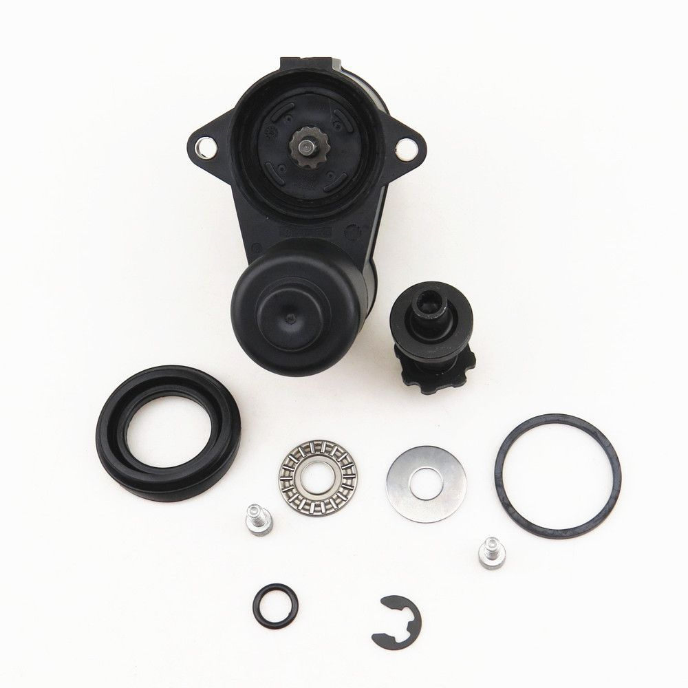 READXT 12 Teeth HandBrake Caliper ServoMotor Screw Gaskets Repair kit For VW Passat B6 B7 CC Tiguan Sharan Q3 32332267 32326315