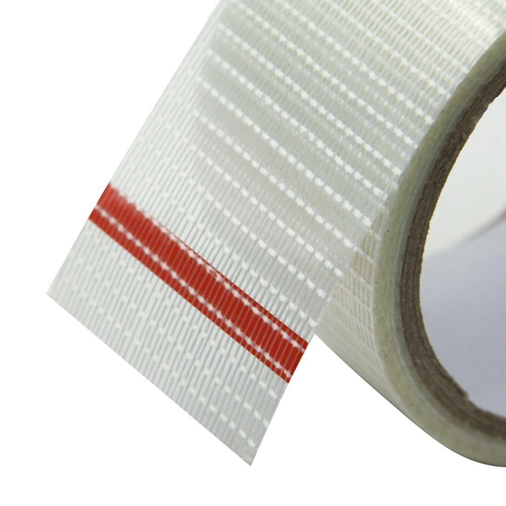 9.5 m x 5 cm largeur Transparent cerf-volant réparation bande imperméable Ripstop bricolage auvent adhésif