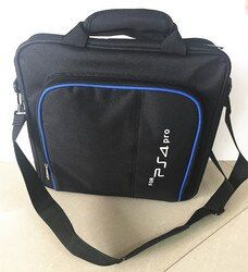 PS4 / PS4 Pro carry bag storage travel protective Case Handbag Shoulder bag for ps4 / PS4 Pro Slim Playstation 4 Pro Console