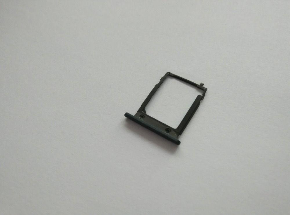Utilisé Carte Sim Card Holder Plateau Fente Pour Carte pour Sim 1 pour Cubot X9 MTK6592 Octa Core 5.0 Pouce HD livraison gratuite