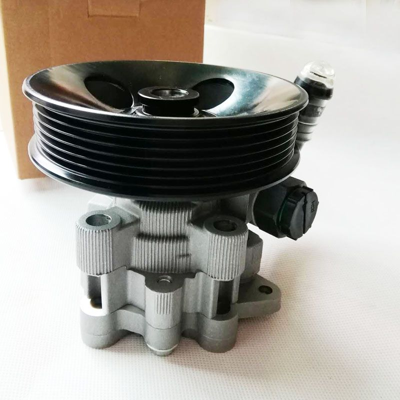 automobile accessories power steering pump 52089883AC 52089883AD used for je-ep grand cherokee 2005-2010