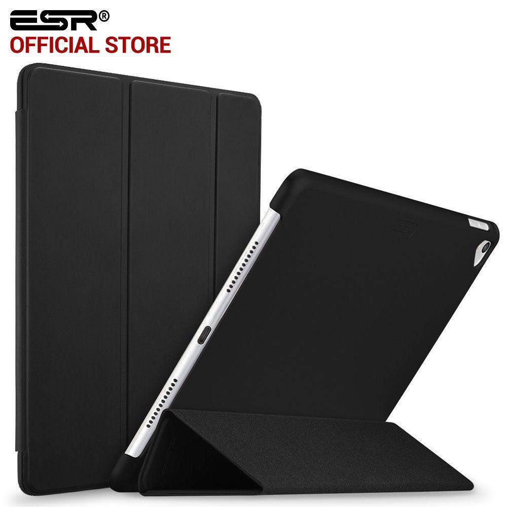 Cas pour iPad Pro 9.7 pouce, ESR Smart Cover Cas Trifold Stand et Magnétique Auto Veille Cas pour 2016 Libération iPad Pro 9.7
