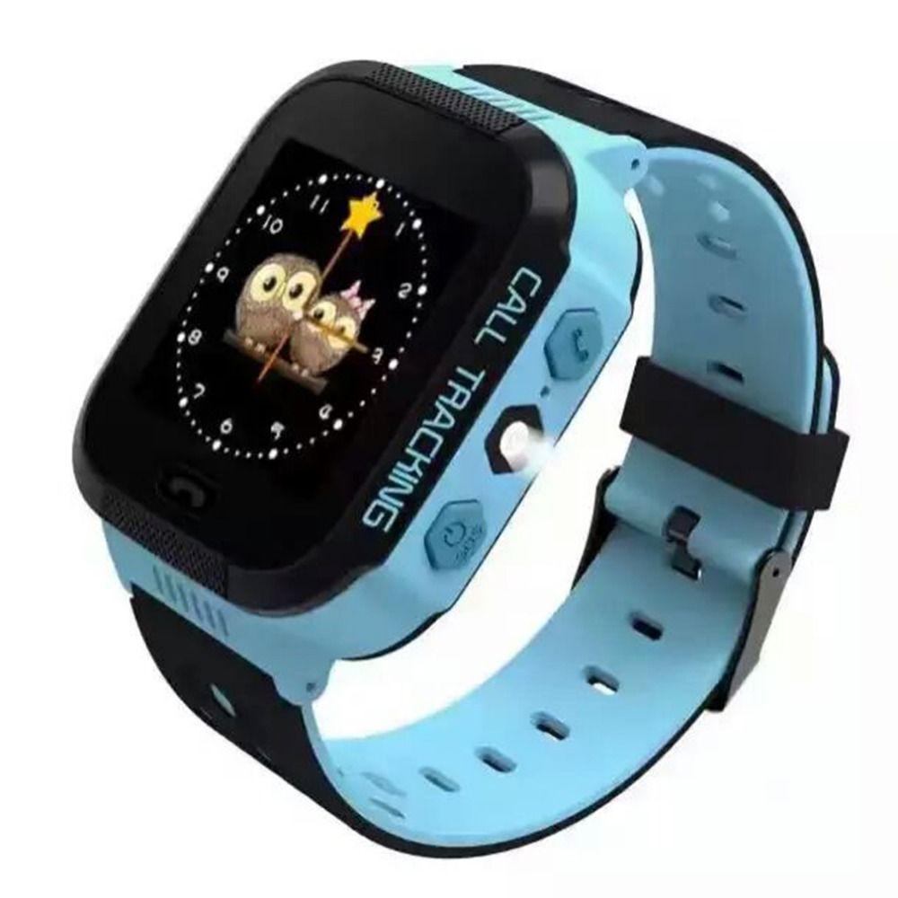 3 поколения Для детей учиться играть Сенсорный экран Смарт-часы Открытый трекер SOS позиционирования мониторинга часы