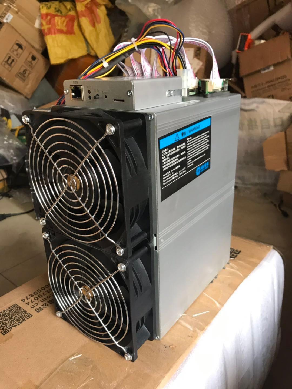 Neueste BTC Miner Liebe Core A1 Miner Aixin A1 24T Mit NETZTEIL Wirtschafts Als Antminer S9 S11 S15 S17 t9 + T15 T17 WhatsMiner M3X M10