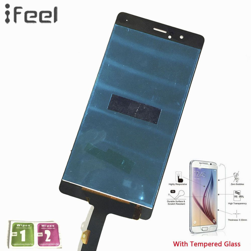 IFEEL LCD Display Touch Screen Digitizer For Huawei G9 VNS-L21 VNS-L22 VNS-L23 VNS-L31 VNS-L53 / P9 Lite 2016 5.2'' Super AMOLED