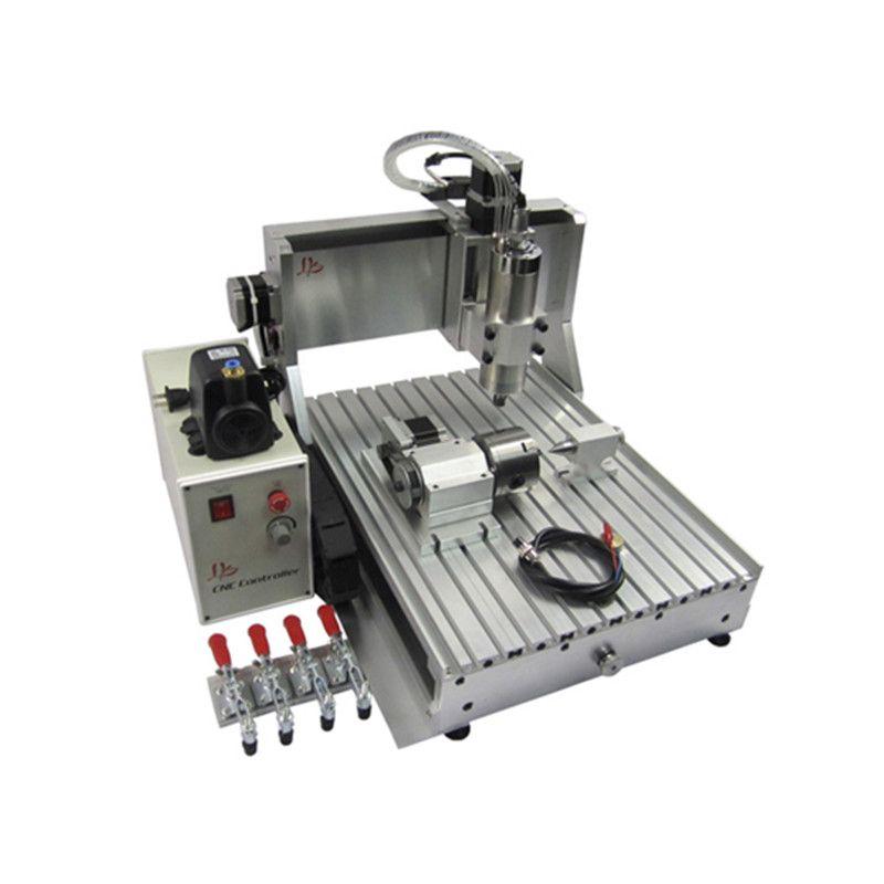 CNC Router mini engraver 3040 3axis cnc 4030 milling machine 1500W